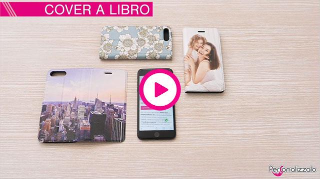 Cover iPhone 8 Personalizzate - Personalizzalo