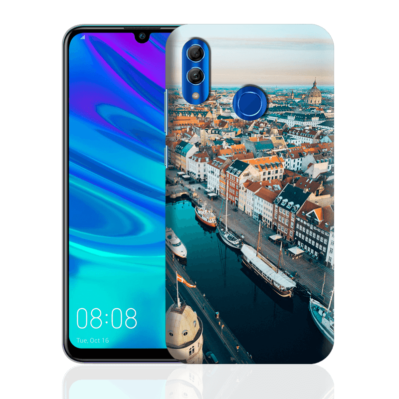 cover personalizzate huawei psmart 2019