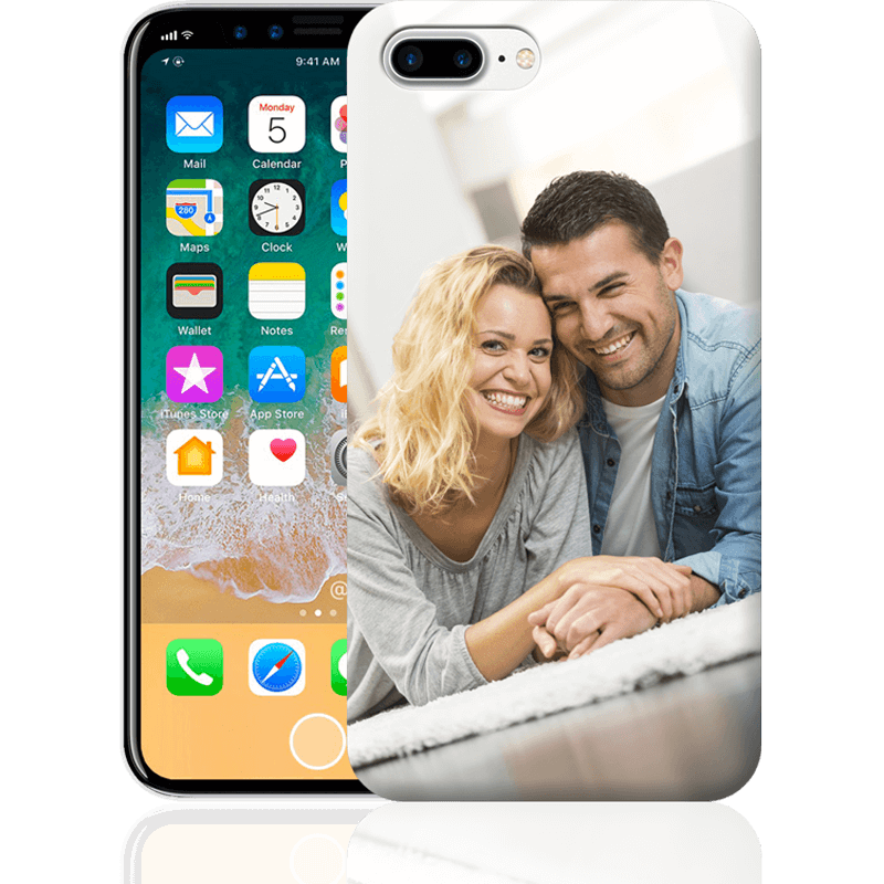 e2be856dbbf Fundas personalizadas iPhone 8 Plus - Personalizzalo