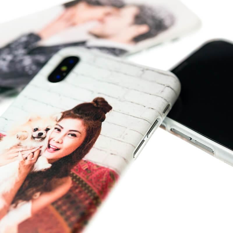 cover iphone xs personalizzata