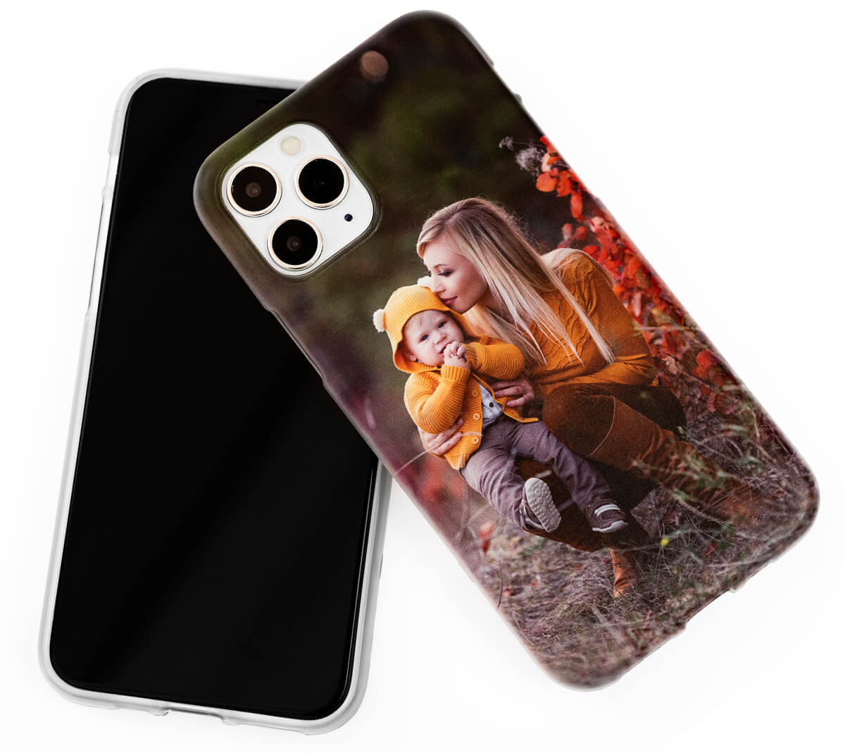 Create your custom iPhone 11 Pro cases