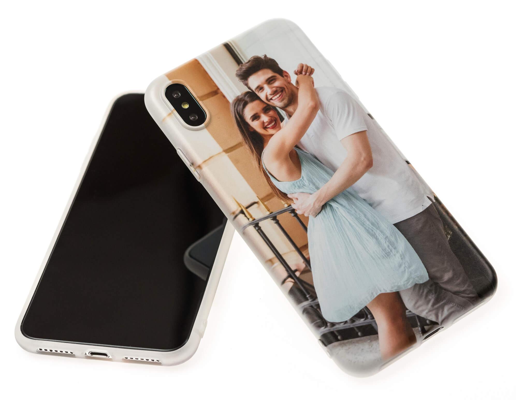 Cover iPhone XS personalizzate - Personalizzalo