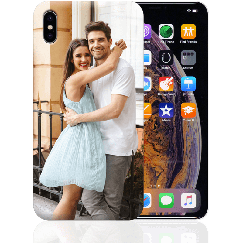 cover personalizzate iphone Xs e Xs Max