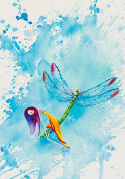 gamiddo libellula