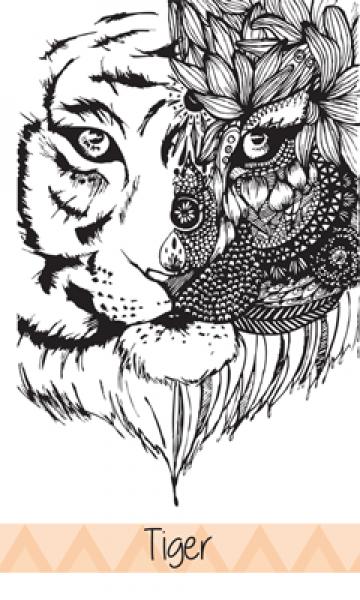 ortuso tiger