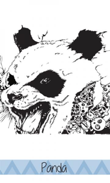ortuso panda