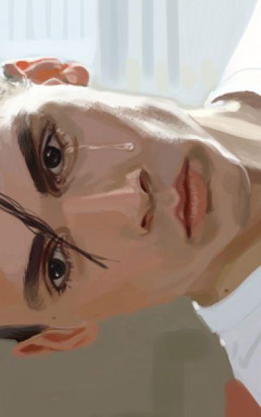 trinca portrait