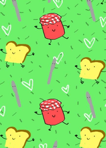 filippella toast