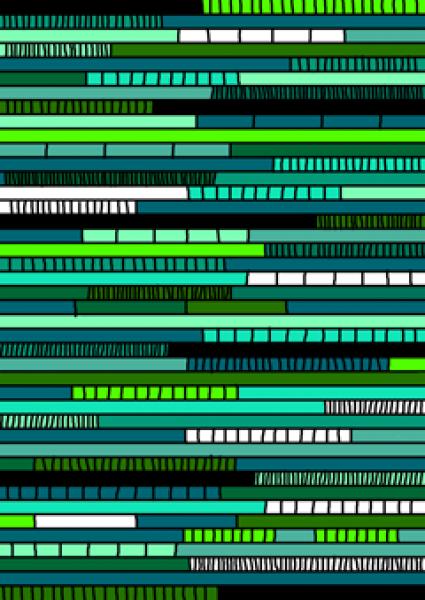 gamiddo texture green