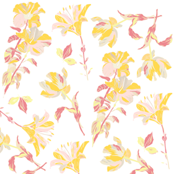 nava fiori gialli