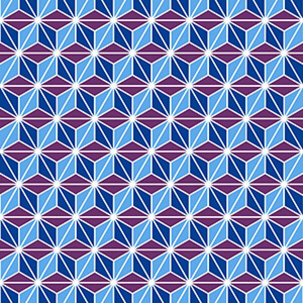 Pizzi Optical Texture