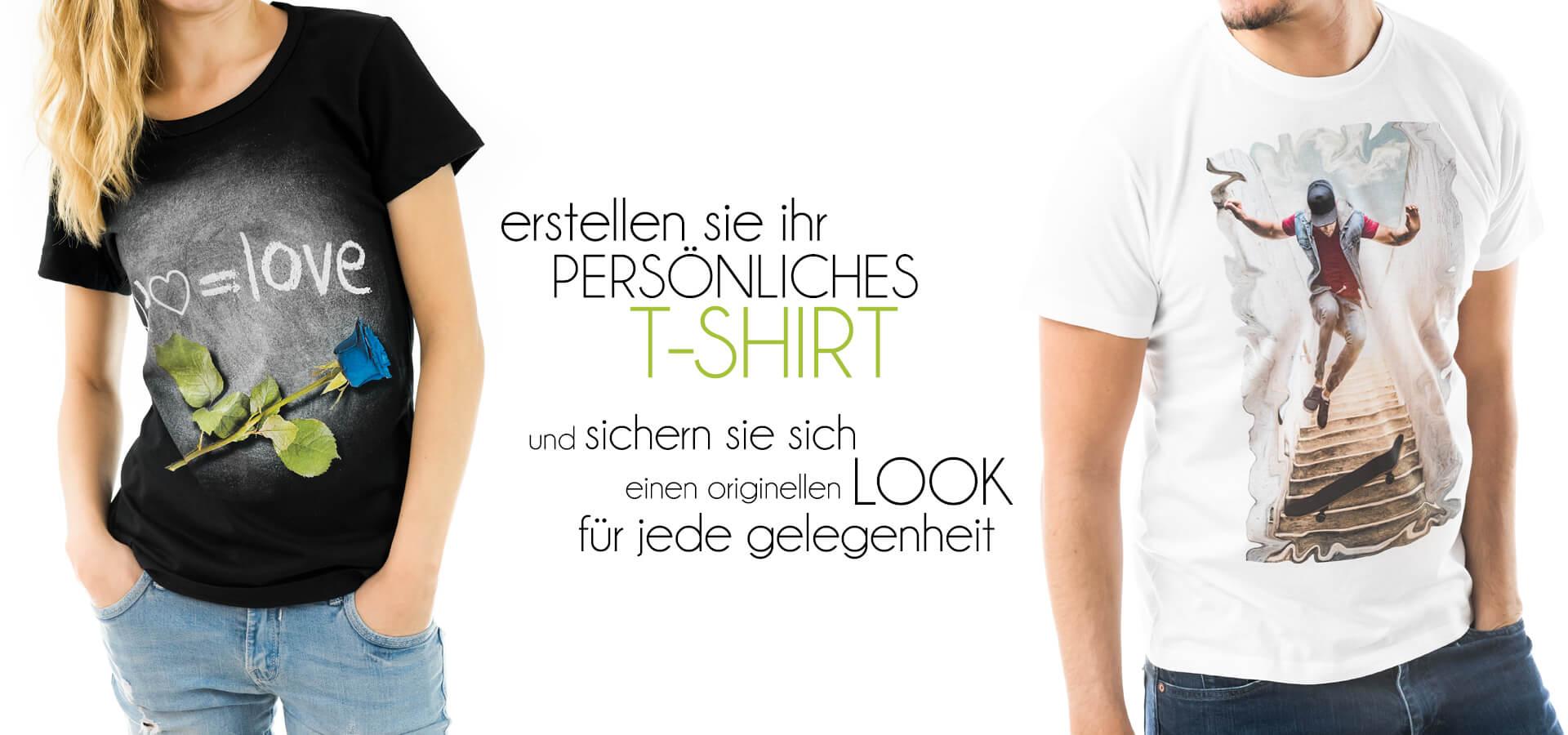 personliches-t-shirt