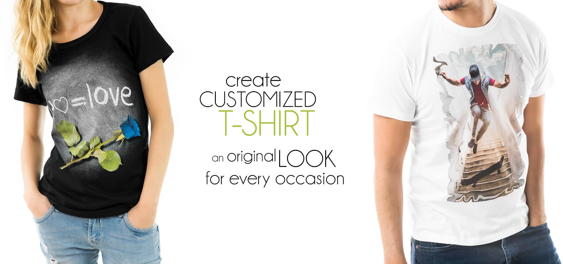 customized-t-shirt