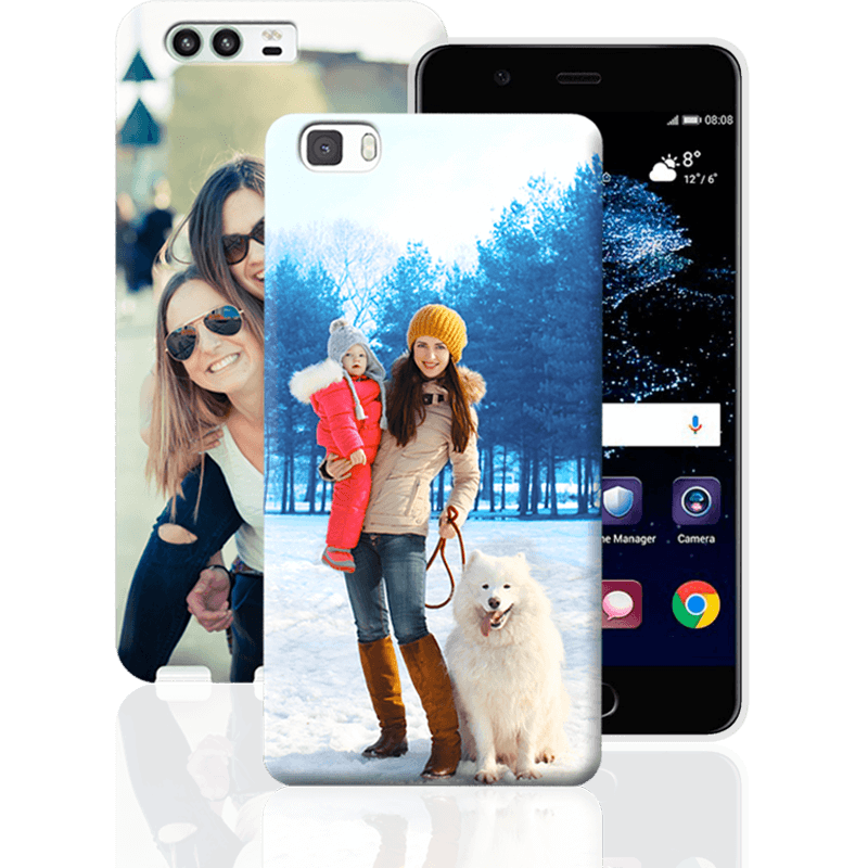 best service 884e9 586ae Custom Huawei Phone Cases - Personalizzalo