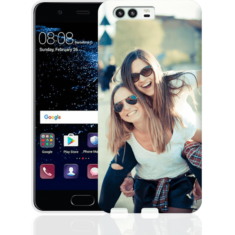 personalised Huawei P10 cases