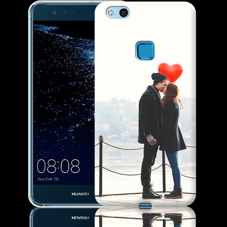 Cover Personalizzate P10 Lite Huawei Foto - Personalizzalo