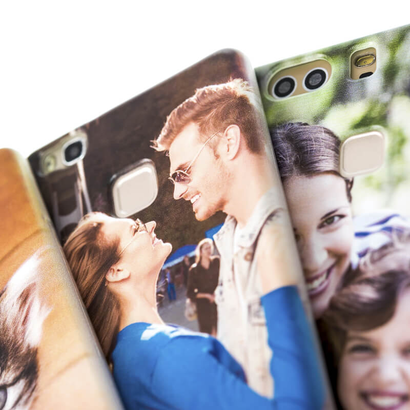 Cover P9 lite e P9 Huawei - Personalizzalo