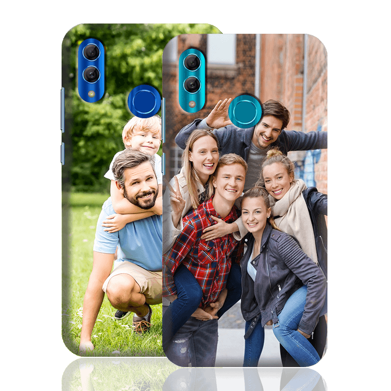 Cover personalizzate huawei p smart 2019