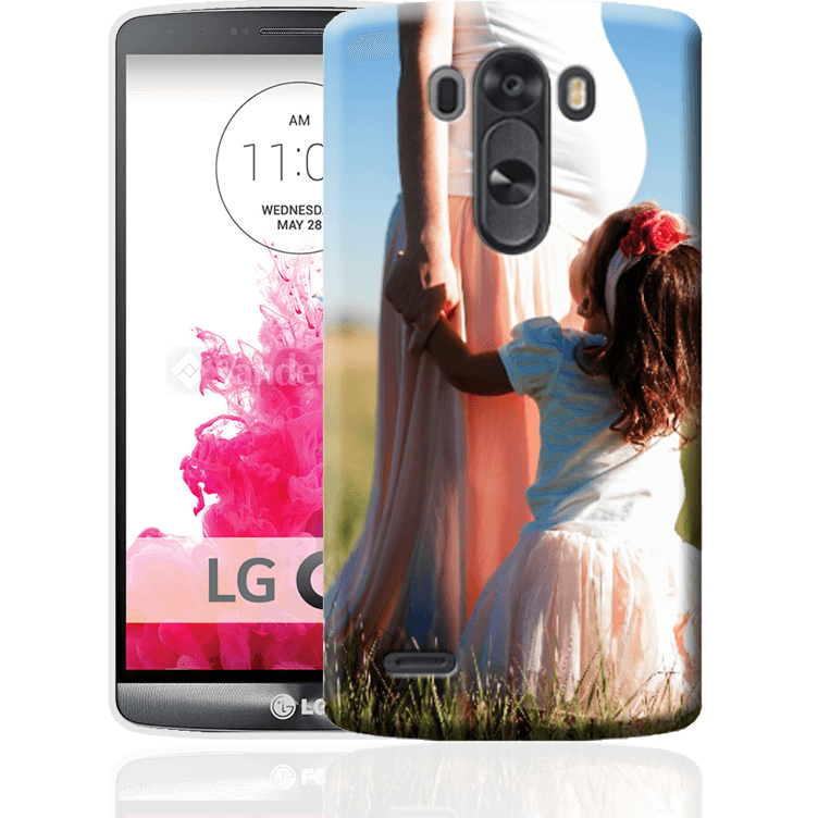 cover personalizzate lg g3