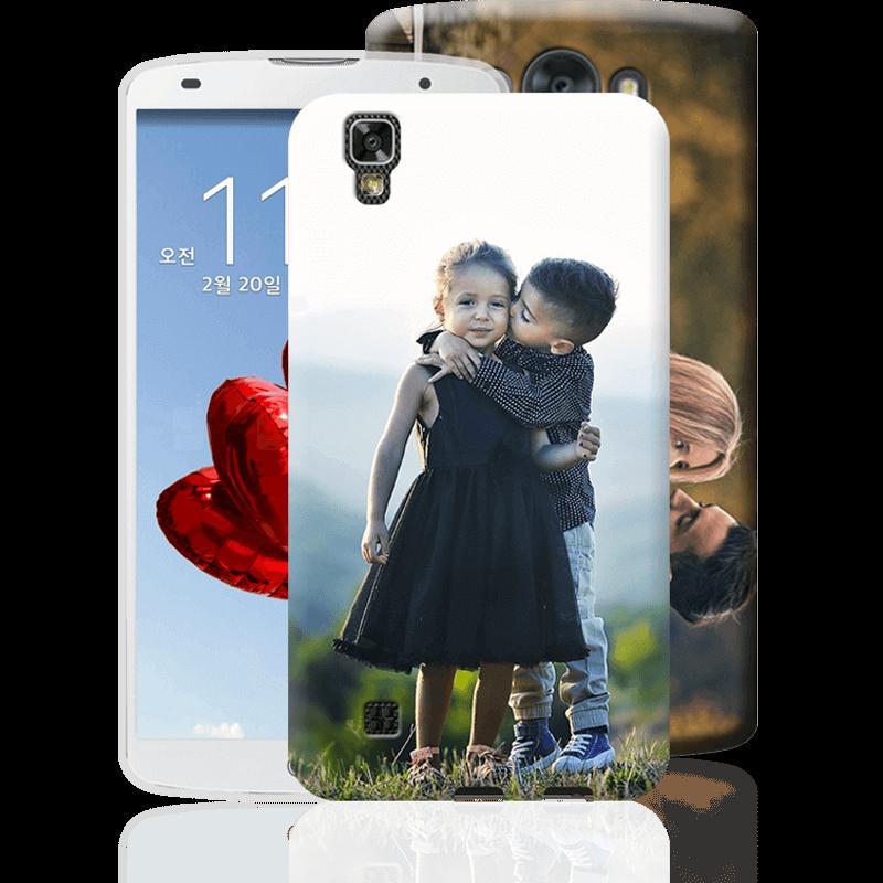 Custom LG Cases - Personalizzalo