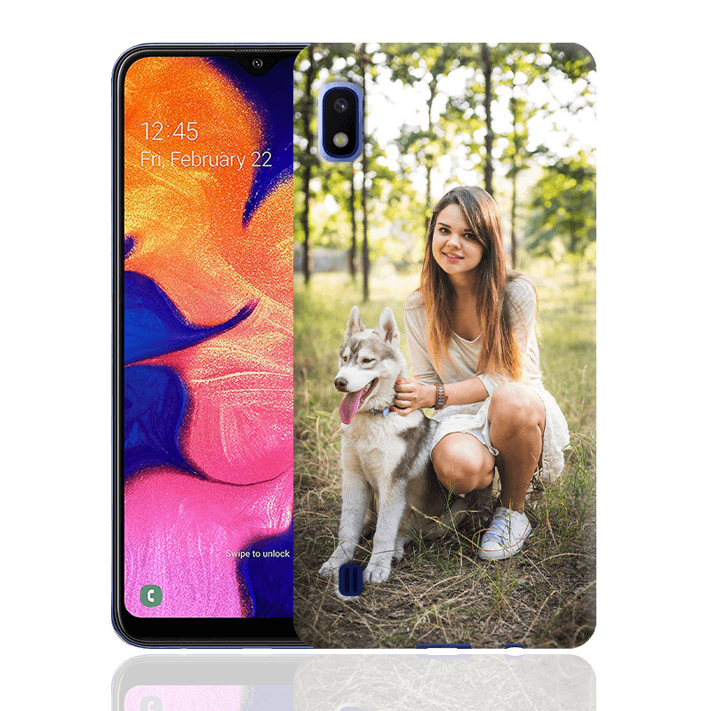 custom samsung galaxy A10 case