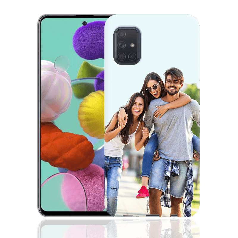 Custom Samsung A51 case