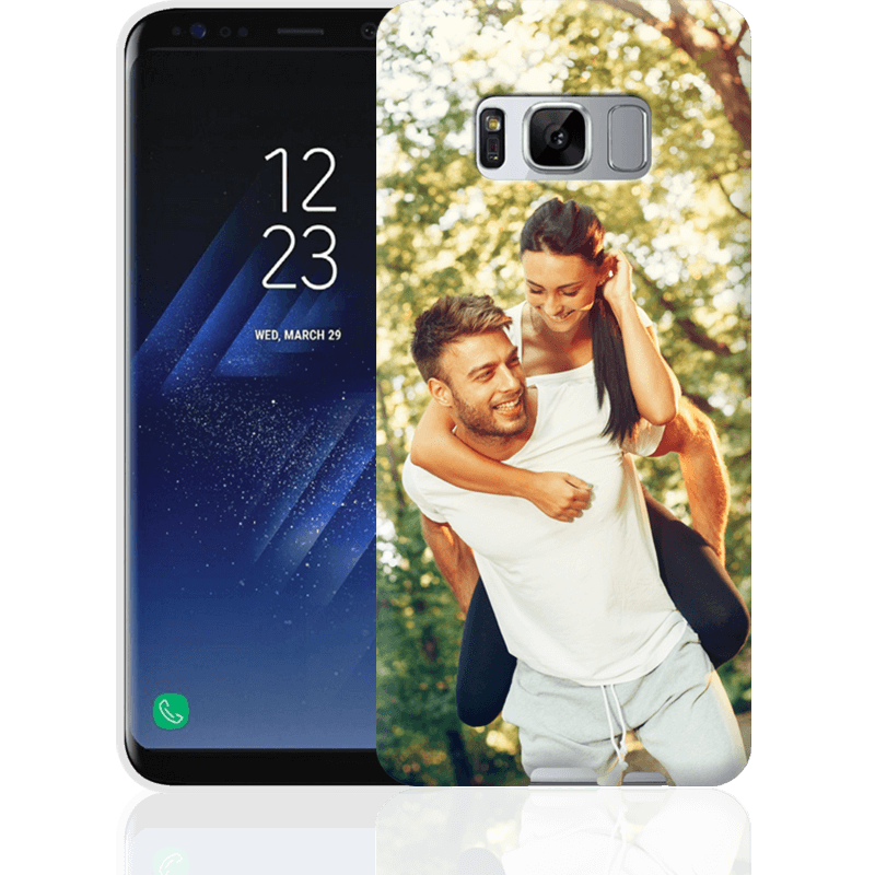 cover personalizzate galaxy s8 plus