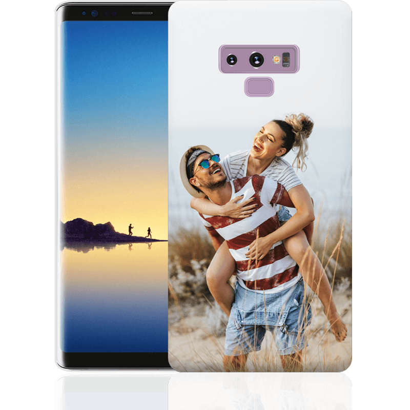 detailed pictures efe42 0ae4a Custom Samsung Galaxy Note 9 Case - Personalizzalo