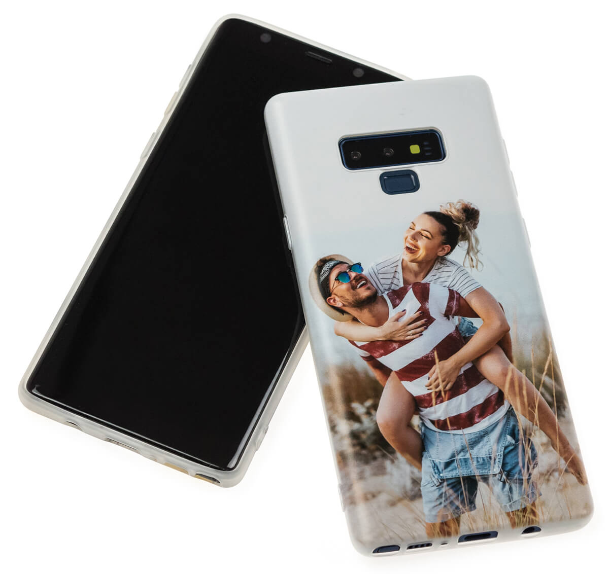 Custom Soft galaxy note 20 case
