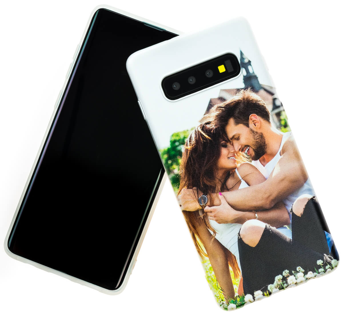 Custom Samsung Galaxy S10 5G case