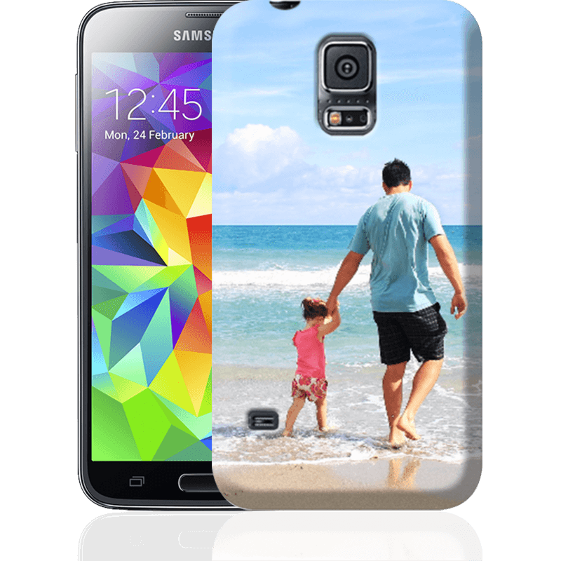 samsung s5 phone case see through