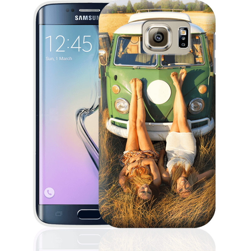custom galaxy s6 edge case