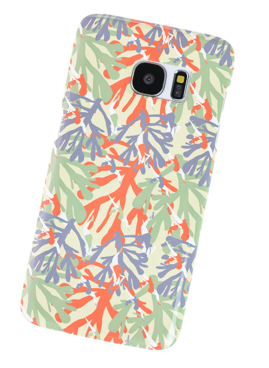 Cover rigida samsung Galaxy S7
