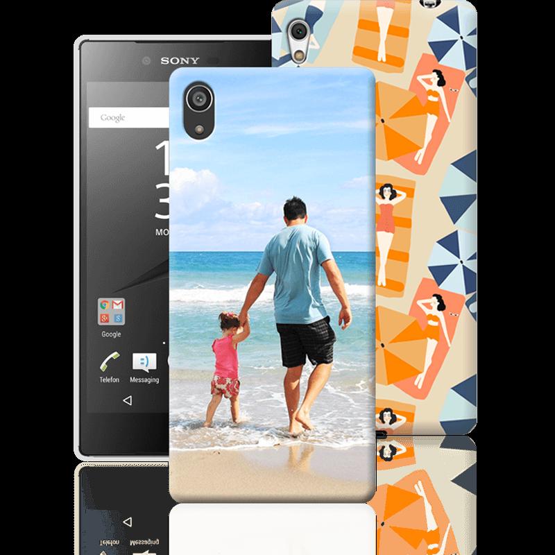 half off cf8c8 4d03e Custom Sony Xperia Case - Personalizzalo