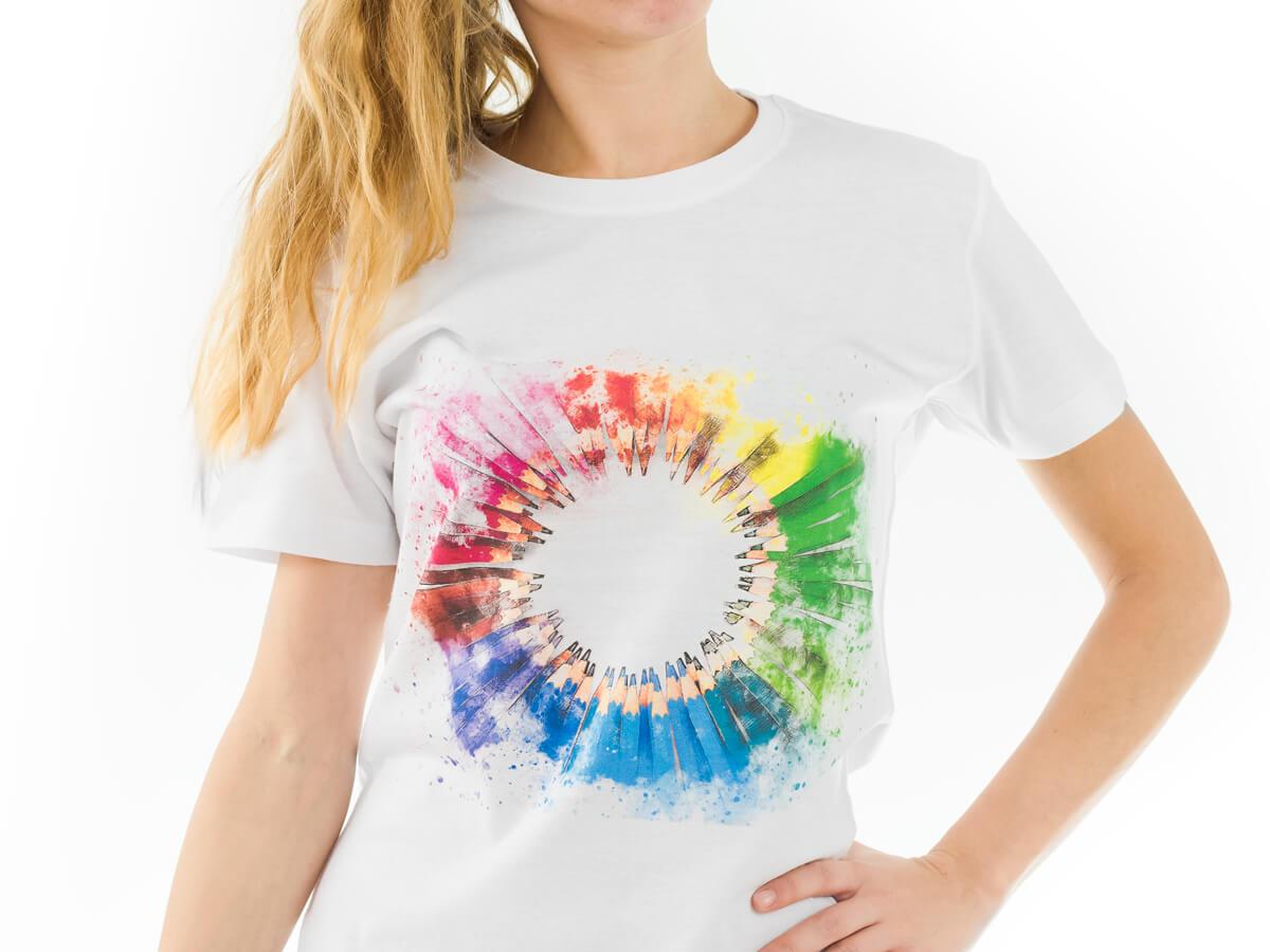 100% ALGODÓN. Las camisetas personalizadas ... 44aac4e508a41