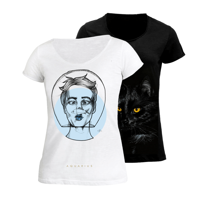 Camisetas personalizadas online con Personalizzalo  ¡sencillo 53036d62fdc79