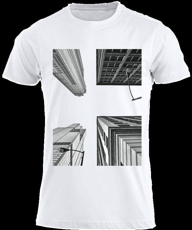 Camisetas Personalizadas con fotografías ccfdaebb5805e